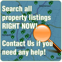 Click to find property listings & prices!